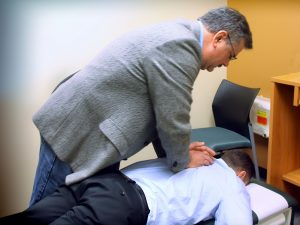 Shoulder Physiotherapy