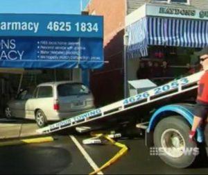 Campbelltown tow trucks